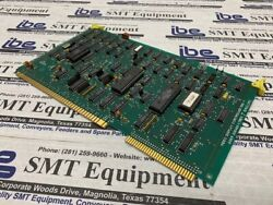Excellon Automation Video Display Controller Vdc-1 - 206483-17 W/warranty