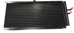 New Transmission / Hydraulic Oil Cooler For John Deere Tool Carriers