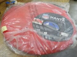Nfl New York Giants Manta Portable Pop-up Sun/wind Shelter Red