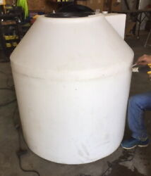 220 Gallon Poly Tank-within-a-tank Containment System, Double Wall Storage