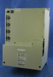 Repair/exchange Servicemitsubishi Mds-b-sph-370 Spindle Drive Unit. Warranty