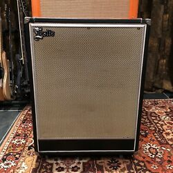 Vintage Leslie Model 16 'Export' Vibratone Rotating Speaker Cabinet Guitar