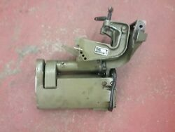 Exhaust Housing And Transom Bracket For A 15 Hp Johnson Outboard Motor 1974