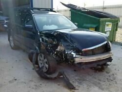 Carrier Rear Automatic Transmission Fs Sport Fits 99-08 FORESTER 344713