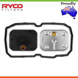 New Ryco Transmission Filter For Mercedes Benz A160 W168 1.6l 4cyl