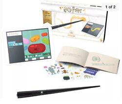 Kano Harry Potter Coding Kit Build A Wand Learn To Code Make Magic Brand New