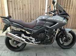 Yamaha Tdm900 2002 -2012 5pw Performance Road Legal /race Exhausts / Silencers