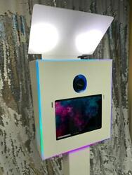 Bella Photo Booth Business Package - WHITE or BLACK