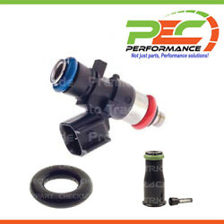 8x New Bosch 900cc E85 Fuel Injector Set-up For Ford Falcon Fg-x 5.0l S/c V8