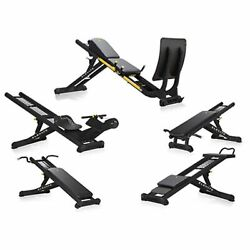 Total Gym ELEVATE Circuit; 5-piece; Includes Jump Pull-Up Press Row ADJ an...