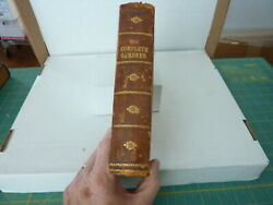 Complete Gardner Being A Gardenerandrsquos Calendar And General Directory Thomas Mawe