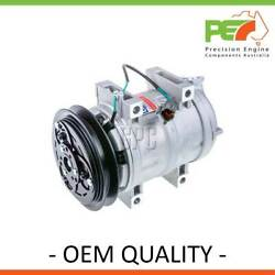 Top Quality Air Conditioning Compressor For Komatsu Pc78us-8 3.3l Saa4d95le