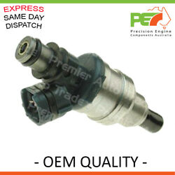 New Oem Quality Fuel Injector For Holden Apollo Jk Jl 3sfe 4 Cyl Efi