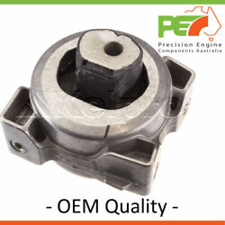 New Oem Qualityengine Mount Rear Left For Mercedes Benz B200 W245 2.0l M266e20