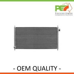 Oem Quality Air Conditioning Condenser For Honda Prelude Gen4 Bb 2.2l H22a