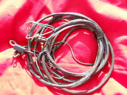 And03957 Chevy Passenger Car V-8 Automatic Starter/ignition Wiring Harness