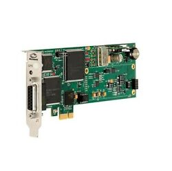 Symmetricom Bc635pcie Low Profile Pci Express Time And Frequency Processor
