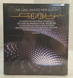 Tool - Fear Inoculum Limited Edition Cd 2019 Sealed