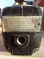 10-51365-15 S6ln-20 Bendix For O/h Or Parts. No Coil Bad Magnet Bad Dis Gear