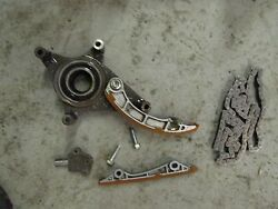 2007 Suzuki Outboard Df200 4-stroke Timing Chain And Guides 12761-93j00