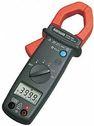 New Sanwa Clamp Meter Dcm-400 Electronics From Japan F/s