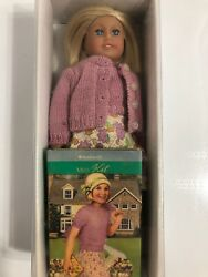 AMERICAN GIRL 6.5quot; Mini Doll SAMANTHA and KIT See Description $24.00