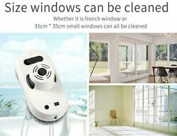 Remote Control Smart Robot Windows Glass Cleaner Dust Cleaning Wiping Machine