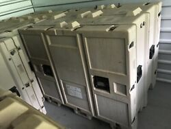 Hardigg Shipping Container W42 X T45 X L51 Local Pickup Only