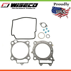 Wiseco Clutch Frictions Set For Suzuki Lt80 All Yrs/kawasaki Kfx80 And03903-06