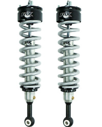FOX Performance 2.0 Coil-Over Shocks (Pair) For 07-19 Toyota Tundra w 0-2