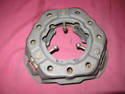 Nos Mercedes-benz 300sl Gullwing And Roadster 1954 Andndash 1963 Clutch Pressure Plate