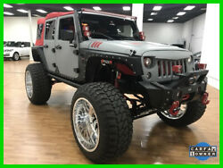 2014 Jeep Wrangler Unlimited Sport 2014 Unlimited Sport Used 3.6L V6 24V Manual 4WD SUV