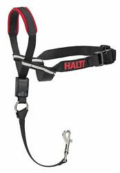 The Company of Animals - HALTI Opti Fit Head Collar - Adjustable and Padded