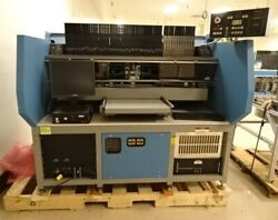Universal Instruments 6772A Multi-Mod DIP Insertion Machine DIPDIP tooling