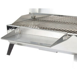 Kuuma 58231 Stow Nand039 Go Food Tray For Stow Nand039 Go 125 Fits All Stow Nand039 Go Grills