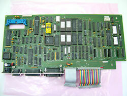Hp 08753-60219 Processor Interface Cpu Board For 8753d Fully Tested