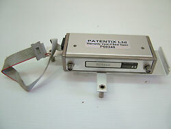 Hp Agilent Attenuator 33321q 24v For 8753d Fully Tested