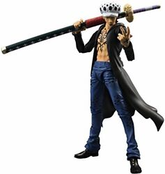 Variable Action Heroes One Piece Trafalgar Law 180mm Pvc Painted Action Figure