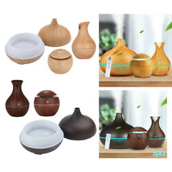 3x Essential Oil Aroma Diffuser Air Mist Humidifier Purifier for Home Office