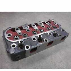 Used Cylinder Head Compatible With Kubota B1700 Bx23 Bx22 Bx2200 Case 1818