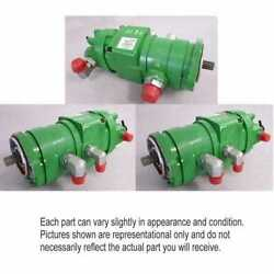 Used Hydraulic Pump Compatible With John Deere 9760 Sts 9660 Sts 9860 Sts
