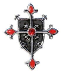 Eastgate Resource Shield Cross for Protection from Evil Pendant $28.50