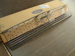 Nos Oem Ford 1966 Mustang Grille C6zz-8200-a