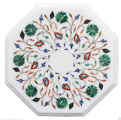 10 Pcs Wholesale Lot 12 Marble Coffee/sofa Table Top Pietra Dura Christmas Gift
