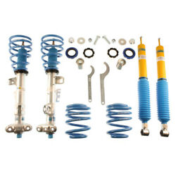 Bilstein B16 For 1995 Bmw M3 Base Front And Rear Performance Suspension System -