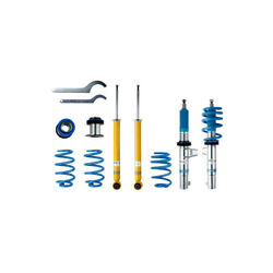 Bilstein B14 For 2015 Audi A3 / For 2015 Volkswagen Golf Front And Rear Performanc