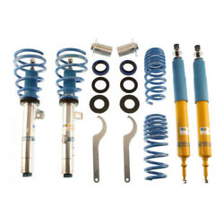 Bilstein B16 For 2006 Bmw 330i Base Front And Rear Performance Suspension System