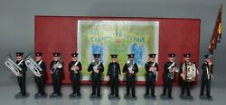 Trophy Of Wales Salvation Army Marching Band Excellent+ Aa-10831