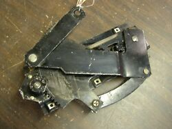Nos Oem Ford 1969 1970 Mustang Coupe + Convertible Quarter Window Regulator Lh