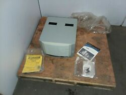 Apw Mclean Hoffman Electric Enclosure Air Conditioner Mhb11-0216-g306h 115v New